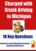 dui in michigan, lawyer, northville, ann arbor